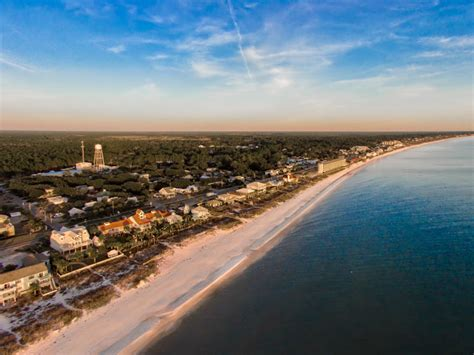 florida beach coast mexico forgotten towns tripstodiscover beaches town things gulf seaside located credit