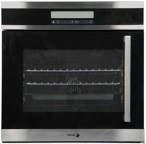 fagor hatlx   single electric wall oven   cu ft oven capacity  cooking