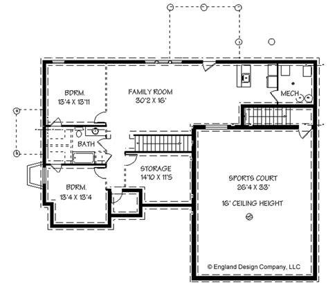 house plans with garage in basement high resolution house plans with basement 3 house plans with basement garage smalltowndjs com