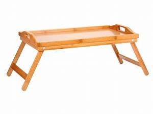 Table Petit Dejeuner Lit : plateau petit d jeuner chez conforama ~ Melissatoandfro.com Idées de Décoration