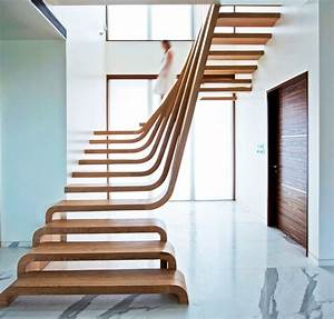 Staircase, Designs, That, Will, Uplift, Any, Space