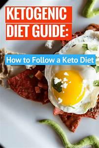 Ketogenic Diet Guide For Beginners  2020