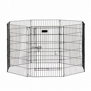 precision pet black ultimate exercise pens petco With precision dog pen