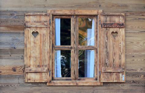 Alte Fenster » Alte Fensterrahmen Versprühen Charme