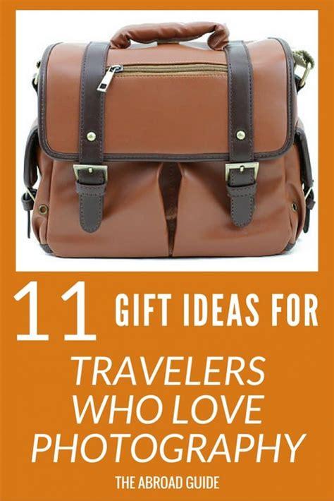 gift ideas  travelers