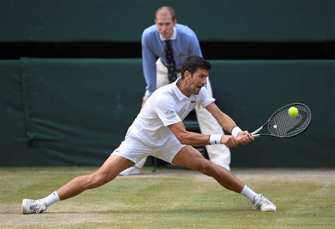 Новак джокович (novak djokovic) родился 22 мая 1987 года в сербском белграде. Djokovic beats Federer in Wimbledon epic | Otago Daily Times Online News