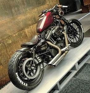 Bobber Harley Davidson : 25 best ideas about bobbers on pinterest chopper motorcycle bobber motorcycle and harley ~ Medecine-chirurgie-esthetiques.com Avis de Voitures