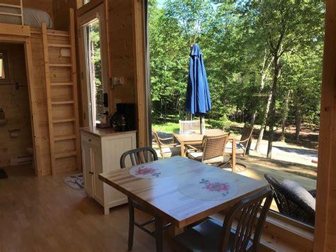 tiny house rentals upstate ny cabin rentals upstate ny pet friendly  oki tiny house