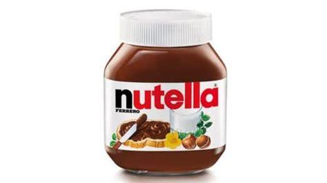 personnaliser un pot de nutella nutella tartineur et 233 tui offerts pour l achat de 2 pots chez carrefour