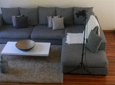 quel tapis avec canapé gris salon canap gris beautiful quel tapis avec canape gris