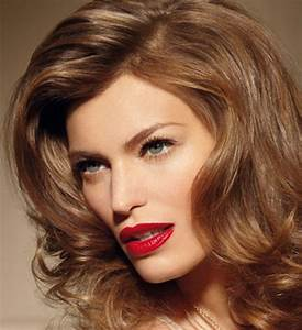 Couleur Cheveux Tendance : couleur cheveux tendance ~ Nature-et-papiers.com Idées de Décoration