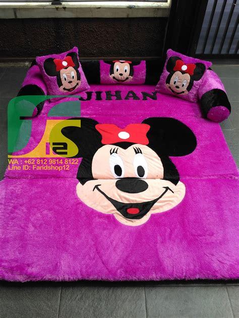 Karpet Karakter Mickey jual sofa bad karpet bulu rasfur karpet lipat karakter