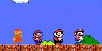 Games Gaming Mario Play Nintendo