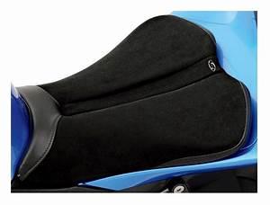 Saddlemen Gel-channel Sport Seat Suzuki Gsxr 1000 2007-2008