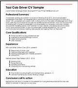 resume taxi cab driver driver resume examples resume forklift driver resume sample resume sle