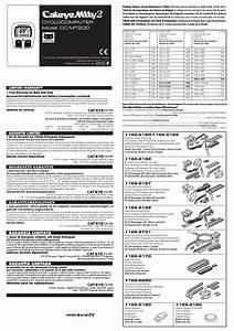 Cateye Mity 2 Manual Pdf