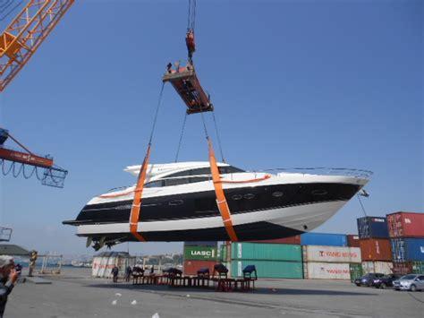 Boat Us Insurance Survey by Koza Marine Survey Consultant