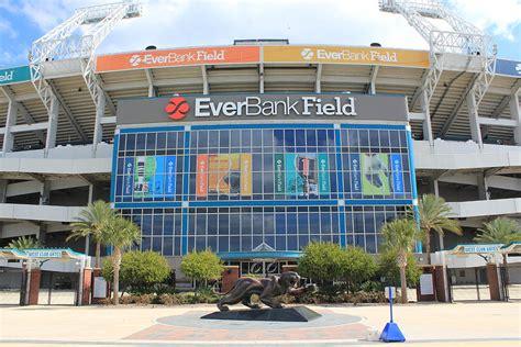 Some of the names were everbank field jacksonville municipal stadium, and alltel stadium. Jacksonville Jaguars Stadium Photograph by Rod Andress