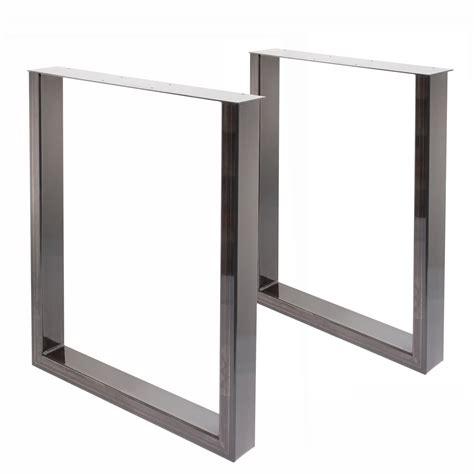 Ikea Tisch Gestell by Tischgestell Tischbein U Gestell Esstisch Schreibtisch