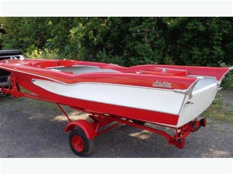 Glastron Boats Vintage by Classic Glastron Boat For Sale Outside Ottawa Gatineau