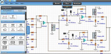 List Best Online Circuit Simulator Essahlaoui Fouad