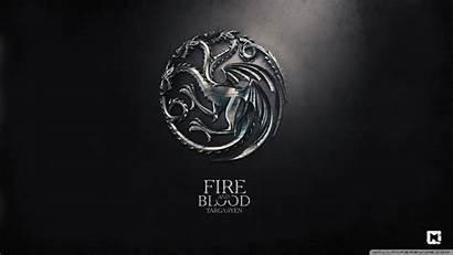 Thrones Targaryen Fire Wallpapers Blood Mobile Desktop