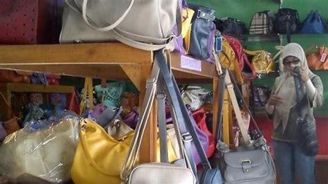 tas tas bermerek dunia versi kw  tajur bogor inilah