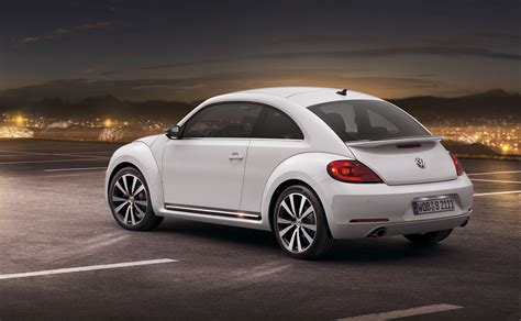 2018 Volkswagen Beetle Photo Gallery Autoblog