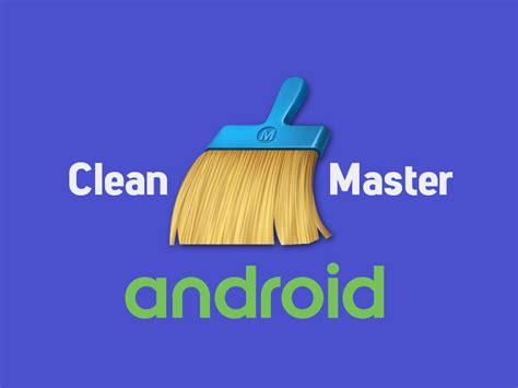 clean master for android clean master для андроид скачать бесплатно приложение