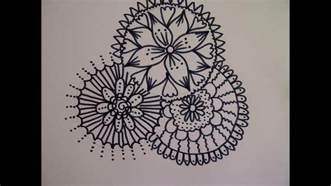 como crear  mandala como dibujar  mandala como hacer