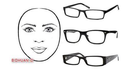 kacamata untuk wajah bulat 8 pilihan dan 6 cara