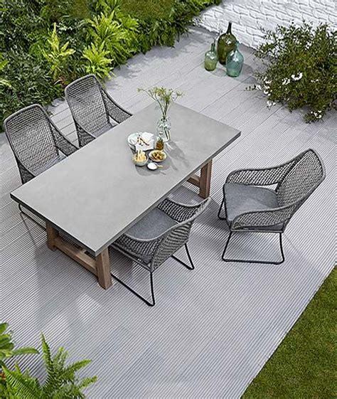 Terrassen Stühle Und Tische by Terrassenm 246 Bel Sitzm 246 Bel Terrasse Tisch Und St 252 Hle F 252 R