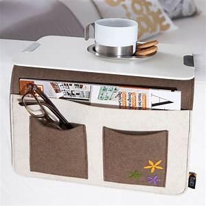 Cadeau Pour Personne Agée : plateau pour canap ~ Melissatoandfro.com Idées de Décoration