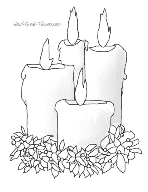 printable christmas coloring pages  full color guide