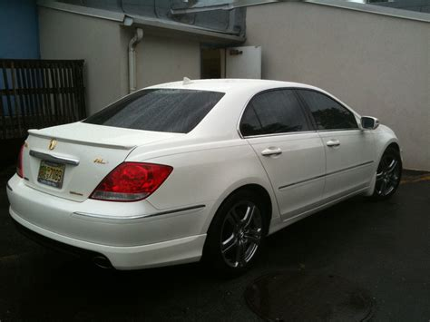 Aspecrls 2005 Acura Rl In Carteret Nj