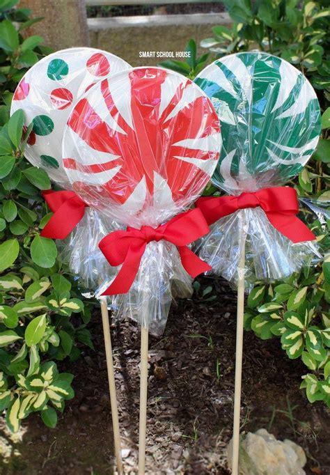 cheap easy diy outdoor christmas decorations diy