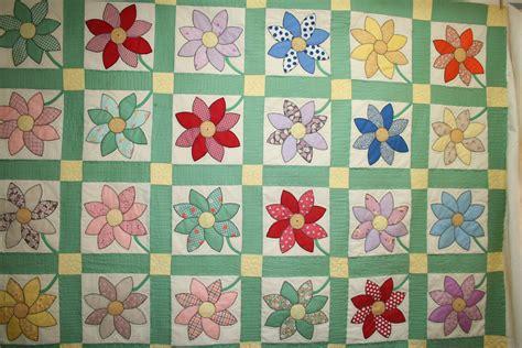 flower garden patterns flower garden quilt m by sunflower designs