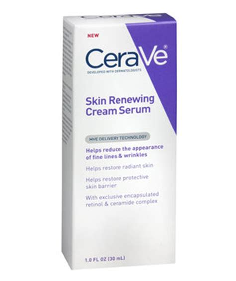 Best otc wrinkle creams retinol