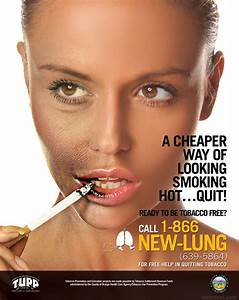 30 Brilliant Anti Smoking Advertisements for your ...