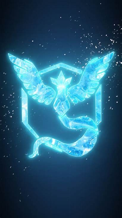 Team Mystic Wallpapers Mobile Pokemongo Album