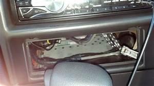 2000 V6 Amp Troubles