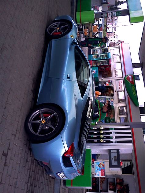 Shop with afterpay on eligible items. Video: Blue Ferrari 458 Italia Spotted in Romania - GTspirit