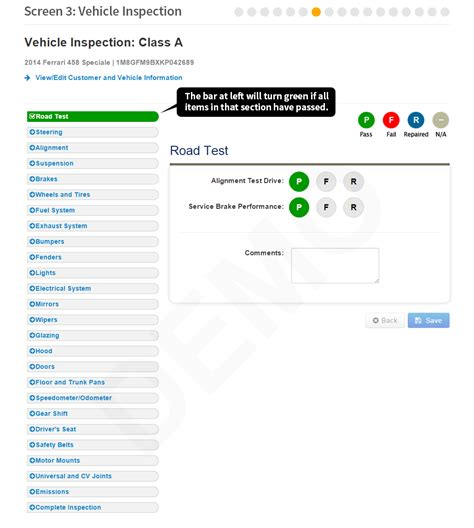 Maryland Boat Trailer Inspection Stations by Safety Vehicle Inspection Maryland State Autos Post