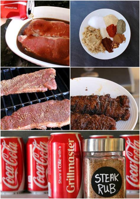 17 best ideas about easy steak marinade on