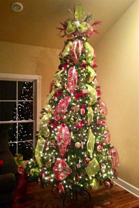 Weihnachtsbaum Blau Geschmückt by Weihnachtsbaum Schm 252 Cken 40 Einmalige Bilder Zum