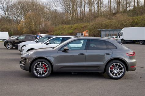 Porsche Macan Photo by 169 Automotiveblogz 2014 Porsche Macan Photos