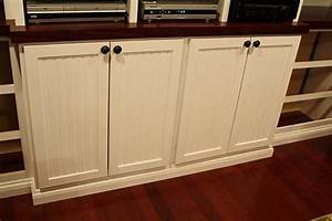 How To Build Shaker Style Cabinet Doors