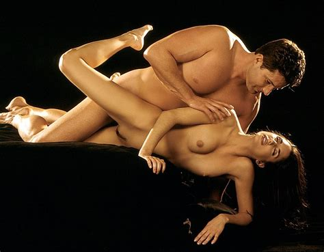 Cybertantra Sexual Positions