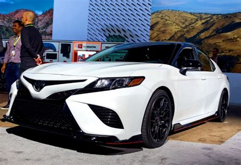toyota camry trd awd review toyota cars models