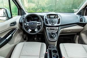 Ford Tourneo Connect 7 Places : essai ford grand tourneo connect ludospace 7 places photo 19 l 39 argus ~ Maxctalentgroup.com Avis de Voitures